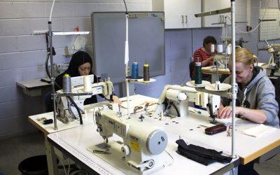 Stitching Skills Course