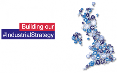 The Industrial Strategy